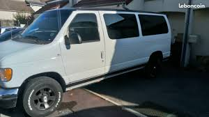 used ford econoline your second hand cars ads