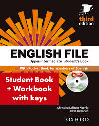 english file third edition intermediate student u0027s book workbook