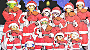 Seeking Santa Claus Episode 5 Best Anime Episodes Specials And Sundry