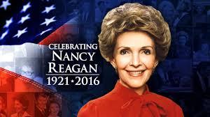 Nancy Reagan Nancy Reagan U0027s Funeral Video Abc News
