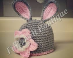 easter bunny hat easter bunny hat etsy