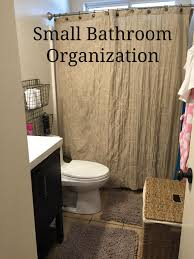 small bathroom organization ideas u2013 home decoration