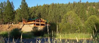 alta ranch montana cabin rentals