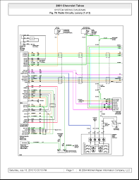 2003 toyota avalon radio wiring diagram schematics and simple 2001