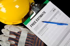 do contractors charge to estimate a job angie u0027s list