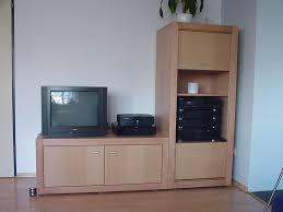 Wohnzimmerschrank Mit Schiebet Armin Griesbach Schreinerei U0026 Innenausbau Wohnzimmer