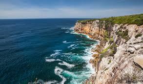 wedding cake rock sydney royal national park nsw national parks