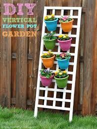 Pot Garden Ideas 31 Diy Awesome Garden Ideas With Pots And Rocks Gardenoid