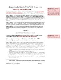 job application form british columbia last will and testament form