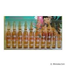 Serum Vitamin C Wajah jual beautee vitamin c oule murah bhinneka