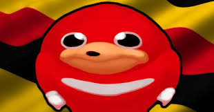 Knuckles Meme - ugandan knuckles creator says the meme has gotten out of hand