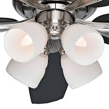 Hunter Outdoor Ceiling Fans With Lights And Remote by Hunter Fan 52
