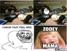 Mama Meme - zooey mama meme by ben10 meme center