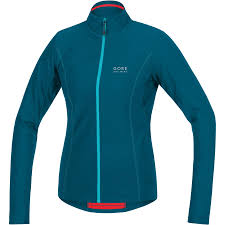 wiggle gore bike wear women u0027s element thermo long sleeve jersey