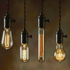 from 2 50 hanging light bulbs edison bulbs nostalgic lighting