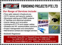 Interior Design Services Contract by Fibrewind Projects Pte Ltd Home Facebook
