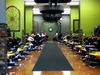 two new ann arbor nail salons savor steady business since opening