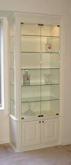 cabinet with shelves and doors custom dining room cabinet with glass shelves and doors home ideas