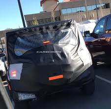 2018 jeep wrangler jl 2 door spied zf 8 speed auto and other u spy the next generation 2018 jeep wrangler
