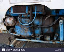 lamborghini tractor vintage lamborghini tractor stock photo royalty free image