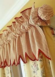 Fishtail Swags Valances Country Curtains Fishtail Swags Country Village Shoppe