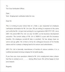Certification Letter Sle Residence Employment Verification Letter Template Word