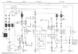starting system ignition 4e fe wiring diagram toyota corolla