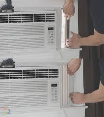 basement amazing air conditioner for basement decoration ideas