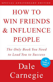 How To Get Your Book In Barnes And Noble How To Win Friends And Influence People By Dale Carnegie