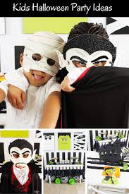 Family Friendly Halloween Party Ideas by 11 Best Halloween Parties For Kids Images On Pinterest Blog