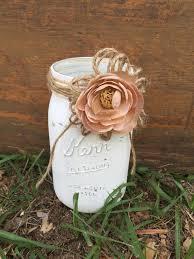 Mason Jar Vases Wedding Best 25 Mason Jar Centerpieces Ideas On Pinterest Country