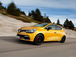 renault clio 2013 renault clio rs 200 2013 picture 15 of 38