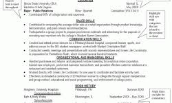 Skill Based Resume Examples by Resume Examples For Retail Sales Free Resume Examples 2017