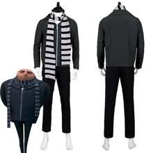 Gru Halloween Costume Compare Prices Gru Halloween Shopping Buy Price Gru
