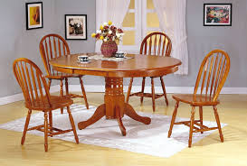 pedestal kitchen table and chairs elegant oval kitchen table and chairs with oval kitchen table home