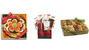best food gift baskets top 5 best healthy gift baskets heavy