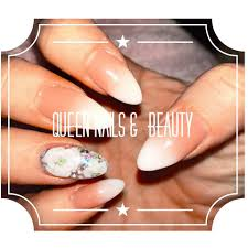 queen nail and beauty stretford home facebook