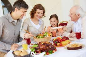 family dinner stock photos royalty free family dinner images and