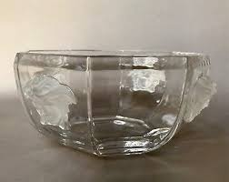 Rosenthal Glass Vase Rosenthal Crystal Zeppy Io