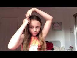 heatless hairstyles for thin hair heatless curls for thin hair youtube