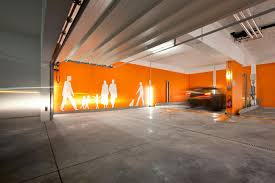 http whouseplan content uploads parking garage designs architecture cement flooring tile basement garage modern house design with orange and white interior color decorating ideas plus wall painting art the