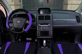 lexus seat covers nz 9pc set purple black bucket car seat covers steering wheel cover