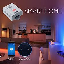 google home automation lights mimoo smart wireless wifi switches remote control smart switch