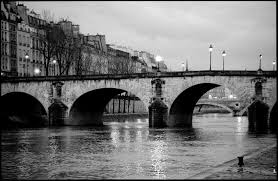 photographs of paris seine river black and white photography paris fine art photographs