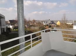Appartement Toit Terrasse Paris Immobilier Breal Sous Montfort A Vendre Vente Acheter Ach