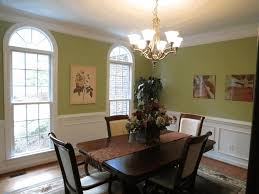 Dining Room Chair Legs Wall Trim Ideas Wonderful White Shade Stain Nickel Pendant Lamp