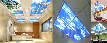 decorative ceiling light panels ceiling light panels home and lighting