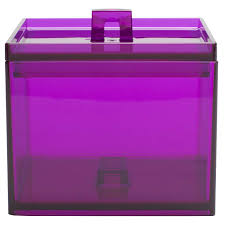 Kitchen Storage Canister by Purple Stackable Kitchen Canister For Sale Grape 1qt Zak Style