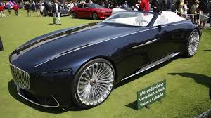 floyd mayweather car garage pebble beach concours top speed