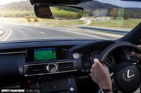 lexus drivers app life goals u0026 a lexus rc f speedhunters